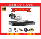 Trọn Bộ 01 Camera HIKVISION DS-2CD2020F-I