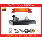 Trọn Bộ 01 Camera HIKVISION DS-2CD2T22-I8