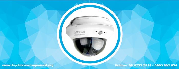 Camera IP AVTECH AVM503P