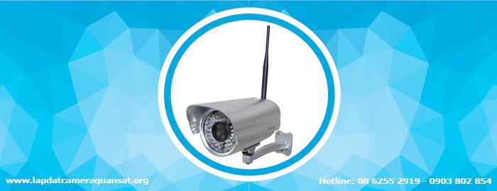 Camera Foscam FI8906W