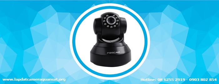 Camera Foscam FI9816P