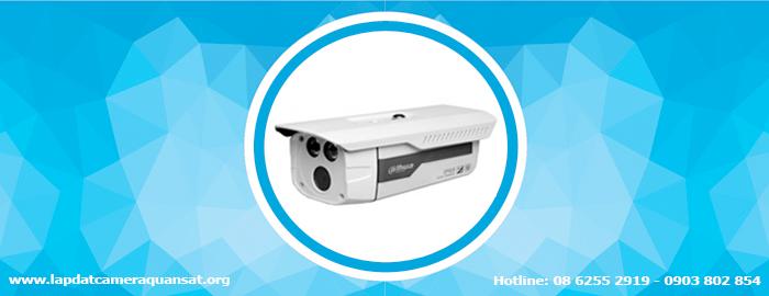 Camera HDCVI DAHUA HAC-HFW2120DP