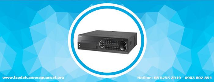 Đầu ghi hình 16 kênh HD-TVI HIKVISION DS-8116HQHI-F8/N
