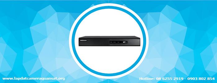 Đầu ghi hình 8 kênh HD-TVI HIKVISION DS-7208HUHI-F1/N